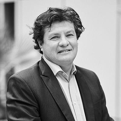 Ramón Cavieres